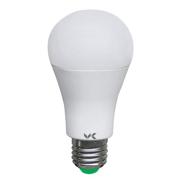 VK LED Λάμπα Ε27 18W SMD
