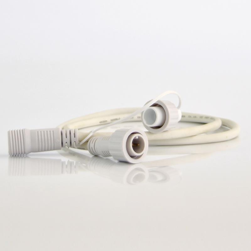 Eurolamp Connector 1M IP44