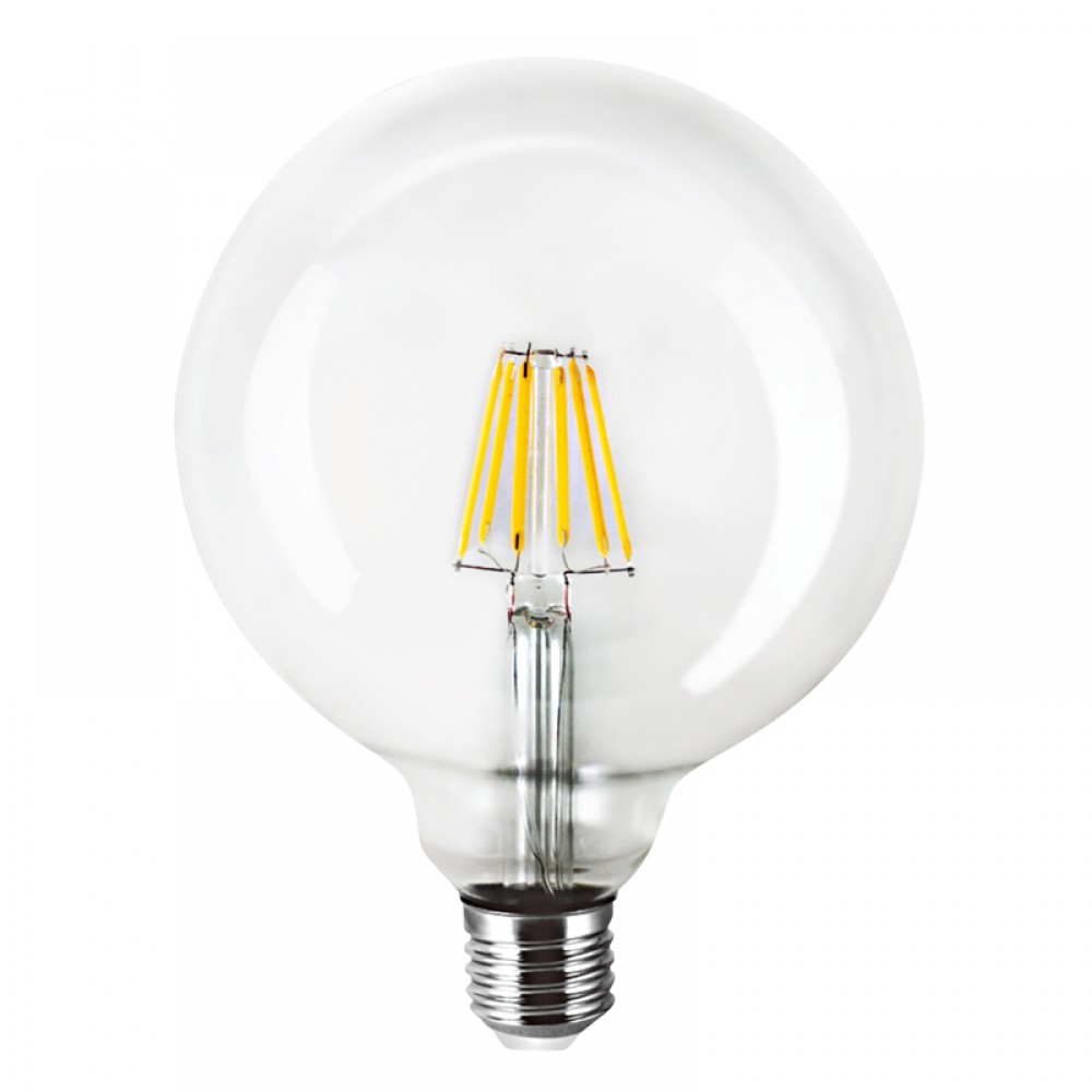 InLight FILAMENT DIMMABLE E27 CLEAR GLASS