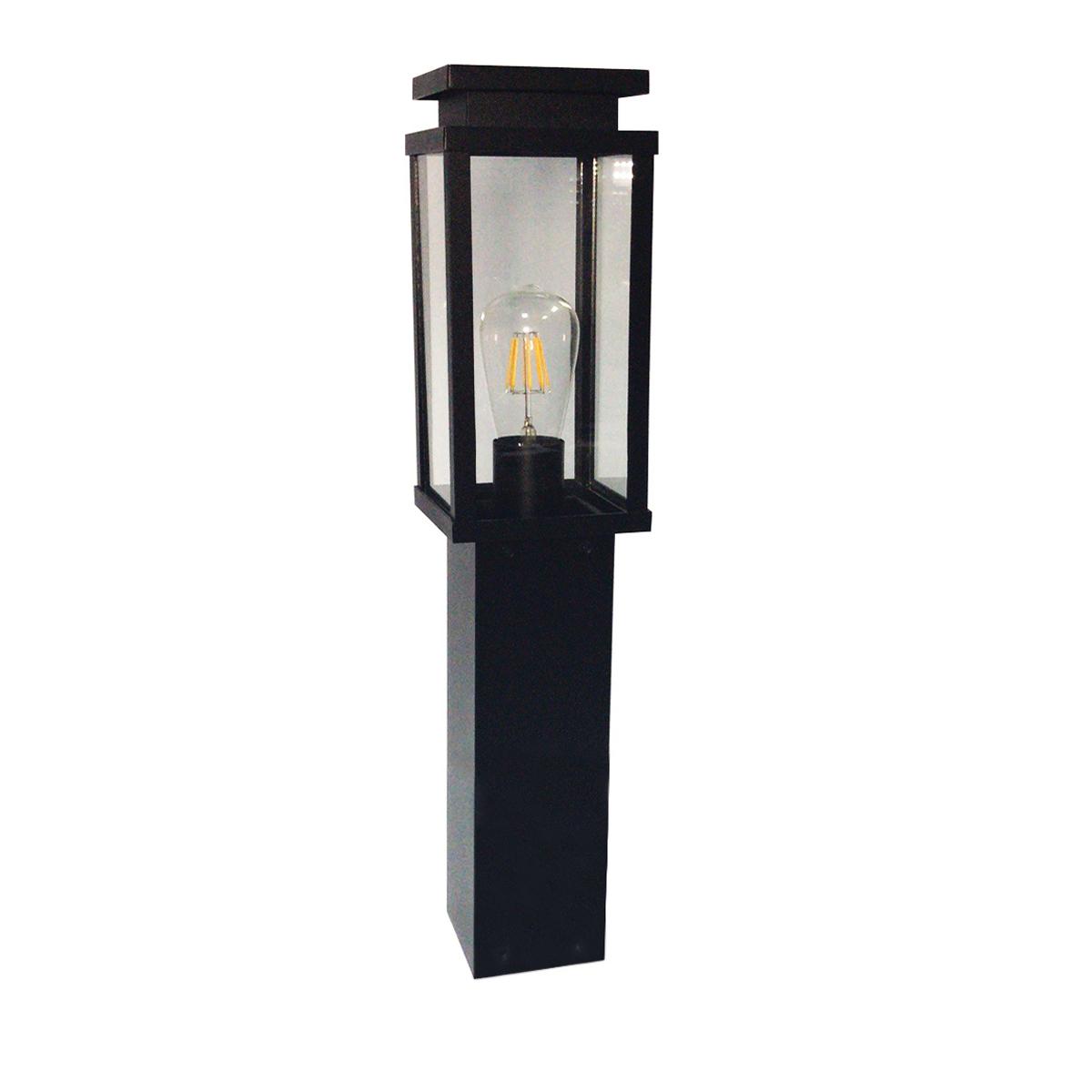 VK Φωτιστικό Κολώνα 60W E27 IP33