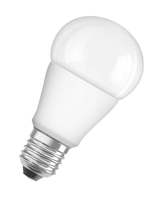 Osram LED Λάμπα Parathom Classic A Frosted 8W E27