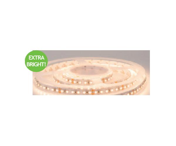 ACA Ταινία LED 12W IP33 12V DC 8mm Epistar