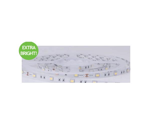 ACA Ταινία LED 6W IP65 24V DC 10mm Epistar