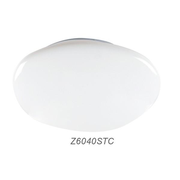 ACA LED Πλαφονιέρα 60W Οροφής Stone IP44