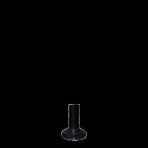 ΚΟΛΩΝΑΚΙ ΚΗΠΟΥ Ε-20cm BLACK 10-0004