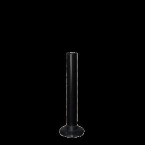 ΚΟΛΩΝΑΚΙ ΚΗΠΟΥ Ε-50cm BLACK 10-0003