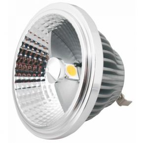 Spacelights LED Spot AR111 13W COB Chip 12V