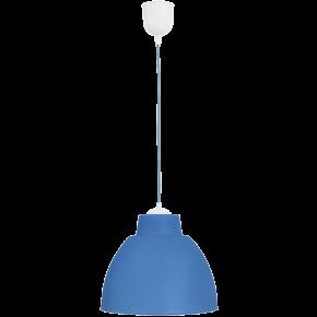 Παιδικό φωτιστικό BOTTLE-29 1L BLUE-BLUE 35-0005