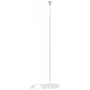 Φωτιστικό Δαπέδου βάση FLB-03 120cm WH 09-0057