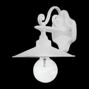 Απλίκα επιτοίχια LP-150AK-M WHITE 07-1237