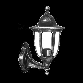 Φωτιστικό επιτοίχιο LP-500AN SILVER 07-1065