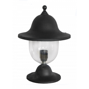 Εδάφους LP-800EX BLACK 10-0212