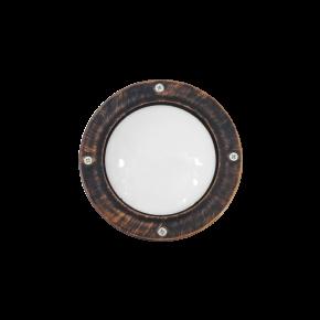 Φωτιστικό χελώνα SLP-10A  COPPER 13-0069