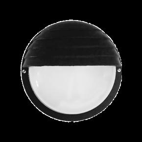 Φωτιστικό χελώνα  SLP-250 BLACK 13-0047