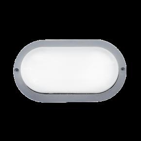 Φωτιστικό χελώνα  SLP-300 GREY 13-0010