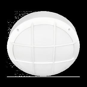 Φωτιστικό πλαφόν οροφής/τοίχου SLP-40B WHITE 13-0099
