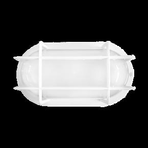 Φωτιστικό χελώνα  SLP-400 WHITE 13-0035