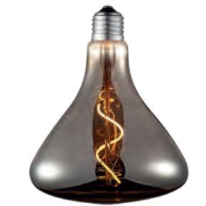 VK LED Λάμπα 3W E27 Filament