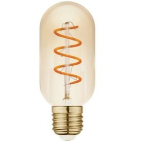 VK LED Λάμπα 5W E27 Filament Spiral IP20