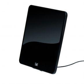 Κεραία τηλεόρασης εσωτερικού χώρου 55dB ANINFLAT55