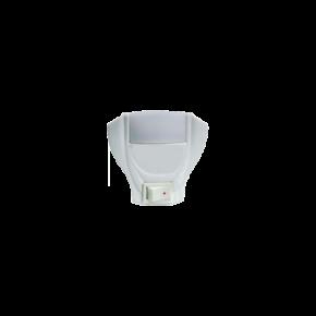Lucas LED Φωτάκι Νυκτός 1W Διακόπτης