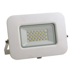 Eurolamp Προβολέας LED SMD Βάση 360° Plus 30W