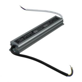 Eurolamp LED Τροφοδοτικό 30W 12V DC IP67