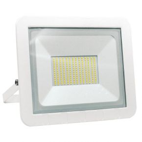 Spacelights LED Προβολέας IP65 100W SMD Driveless Warm White