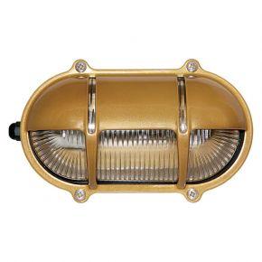 LightUp Χελώνα Αλουμινίου Μεγάλη Με Σκέπαστρο E27 IP64