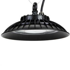 Ferrara LED Καμπάνα SMD UFO Pro 200W IP65 Αλουμινίου