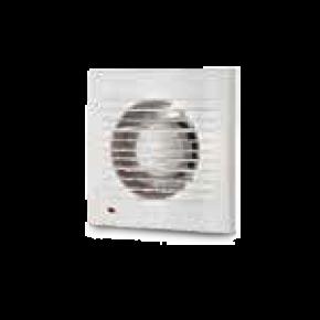 Eurolamp Εξαεριστήρας Λουτρου 25W IP20