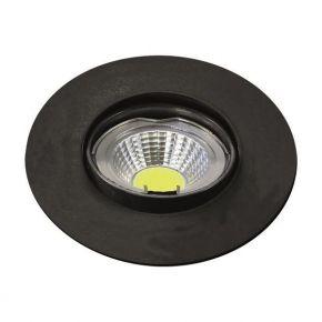 Eurolamp Spot Χωνευτό Κινητό PAR16 GU5.3