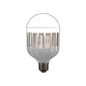 Eurolamp Λαμπτήρας LED Εξουδετέρωσης Εντόμων 5W E27 220V