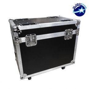 Flight Case Ρομποτικής Κεφαλής Wash 36x10 Watt