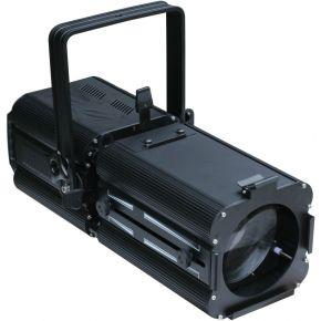 Spacelights LED Προβολέας Θεατρικός Profile YS-200Z-W 200W 17º-50º