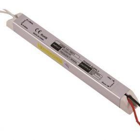 Eurolamp Πλαστικό Τροφοδοτικό 18W 240V-24V DC 0.75A IP20
