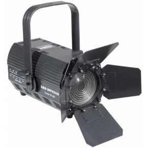 Spacelights LED Προβολέας Θεατρικός YS-200ZS-W 200W 15º-65º