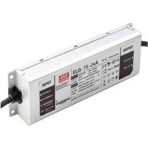 CUBALUX LED Τροφοδοτικό 75W 24V IP67