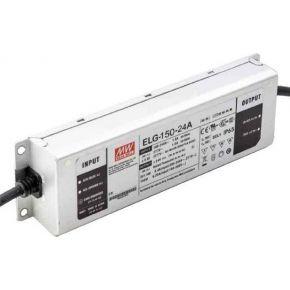 CUBALUX LED Τροφοδοτικό 150W 24V IP67