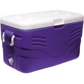 Campus Φορητό Ψυγείο Πολυουρεθάνης Campcool 48 Lit