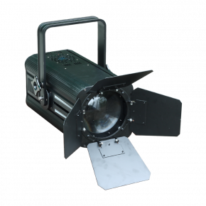 Spacelights LED Προβολέας Θεατρικός Profile YS-60Z-W 60W 13º-35º