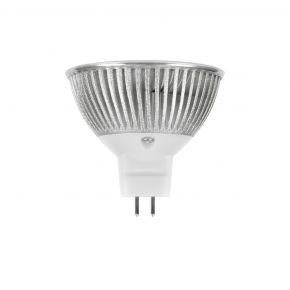 ΛΑΜΠΑ LED SV-3X2 MR16/6W/4000K (MIRROR)