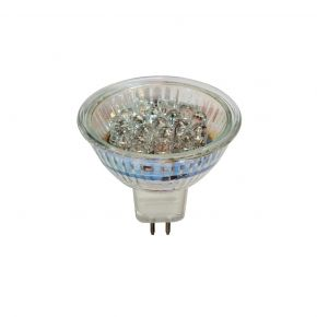 ΛΑΜΠΑ LED GU5,3 12V 1,5W 7301/GR
