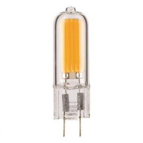 Eurolamp LED Λάμπα COG 2W G4 12V AC/DC