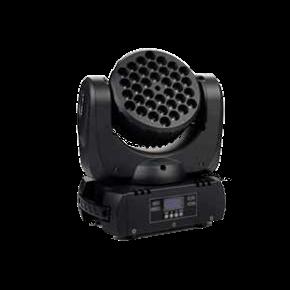 Spacelights LED Κινητή Κεφαλή Beam 363