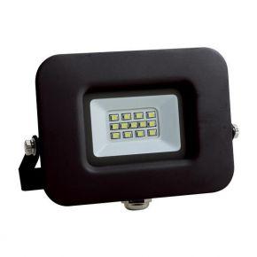 Eurolamp Προβολέας LED SMD 20W IP65 Πράσινος