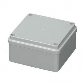 Elettrocanali Κουτί Διακλάδωσης Χωρίς Στυπιοθλίπτες IP56 100x100x50mm
