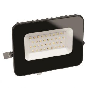 Ferrara Προβολέας LED SMD Με Sensor Ημέρας-Νύχτας 50W IP65