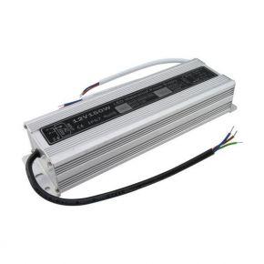 Eurolamp LED Τροφοδοτικό 150W 12V DC IP67