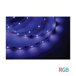 SL Ταινία LED 7.2W/m IP20 RGB 5M